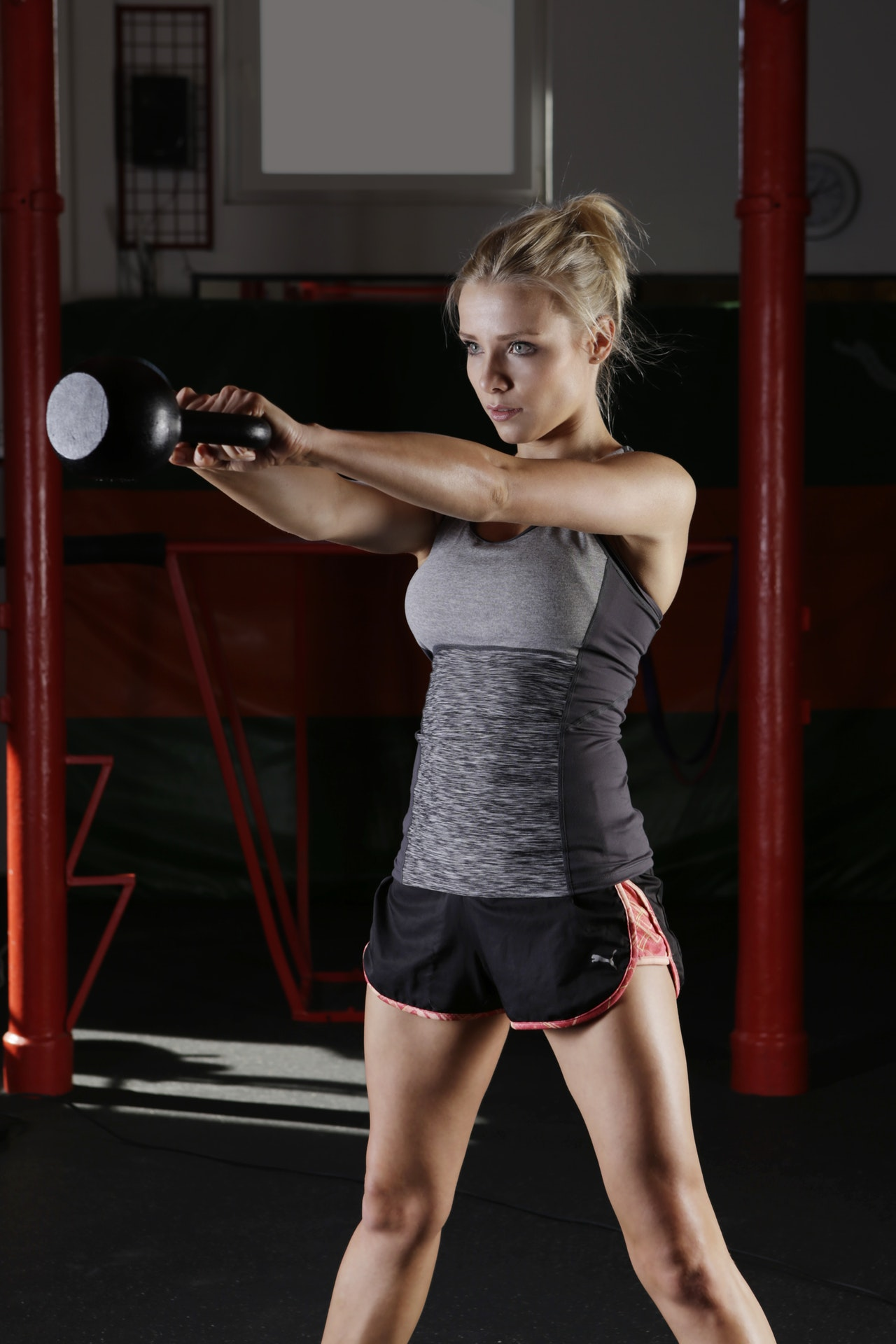 Boost Metabolism with weight training