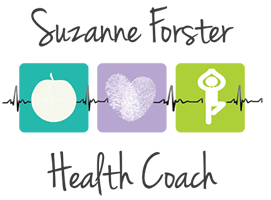 Suzanne Forster Health Coach