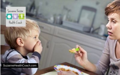 Seven Things Parents Say That Can Cause Eating Issues