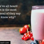 Berry Berry Shake by Suzanne Forster, SuzanneHealthCoach.com